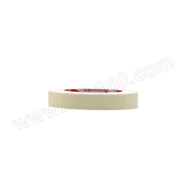 JINGHUA/晶华 美纹纸胶带 307 0.15mm×15mm×50m 米色 1卷