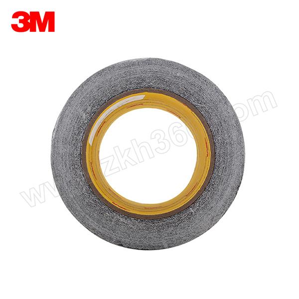 3M 铝箔胶带 425 美国成品卷非大卷分切0.12mm×50.8mm×54.8m 1卷